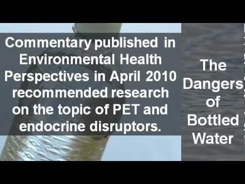 Slideshow: The Dangers of Bottled Water