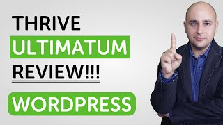 Thrive Ultimatum Review - WordPress Scarcity Plugin From Thrive Themes