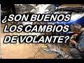 CAMBIOS DE VOLANTE EN IQUIQUE: ¿SON BUENOS?