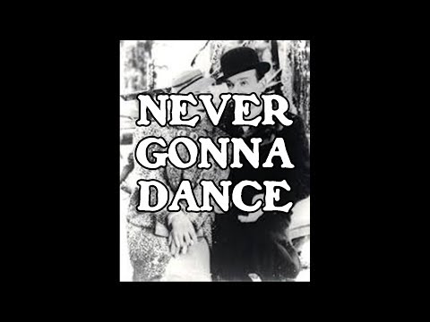 Клип Fred Astaire - Never Gonna Dance