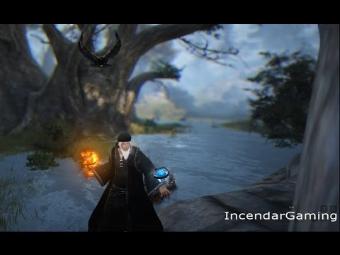 witch wizard awakening quest 12 21 16 golem water witch summons