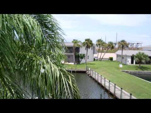 Waterway Townhouse Condominiums in Satellite Beach, FL | Andy Barclay - REMAX Elite
