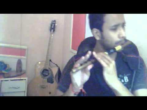 Jai shri Krishna _ Flute