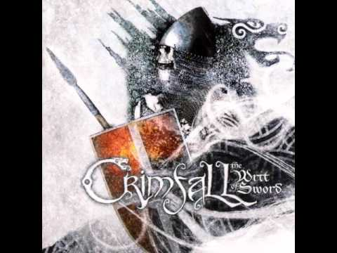Crimfall - Frost Upon Their Graves (2011)
