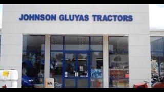 Johnson Gluyas Tractors