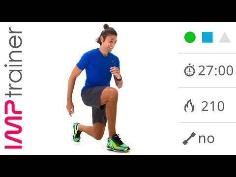 Esercizi Per Dimagrire La Pancia: Allenamento Cardio e Tonificazione Ad Alta Intensità