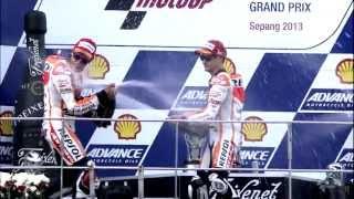 MotoGP™ Malaysia 2013 Sunday