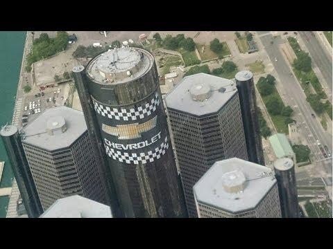 Detroit City tour