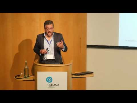 RGConference16':  From Startup to Scale up