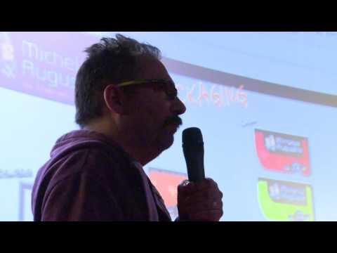 [Dev Day 2016] What the f@#k is Storytelling - Thierry Croix