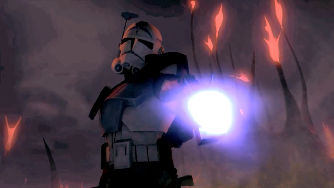 Star Wars The Clone Wars Protocol 66  YouTube