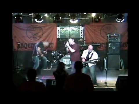 American Attitude - Live in a Dive - Gainesville, Florida - 02 September 2011