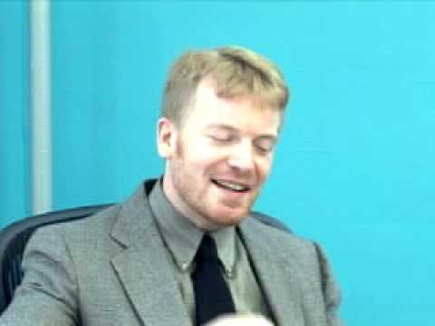 Employee Interview-Michael Golan (COO)