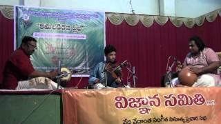 Marivere Dikkevaro - Lathangi - Khanda Chapu - Sri Patnam Subrahmaniam Iyer