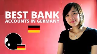 The Best Bank Accounts in Germany 2018 🇩🇪
