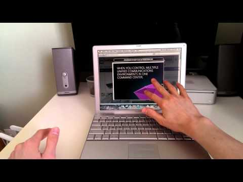 """PowerBook G4 12"""" (2005) Review! How well does it run in 2015?"""