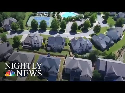 Lawsuit: Zillow 'Zestimates' Are Wrong, Preventing Homes From Selling | NBC Nightly News