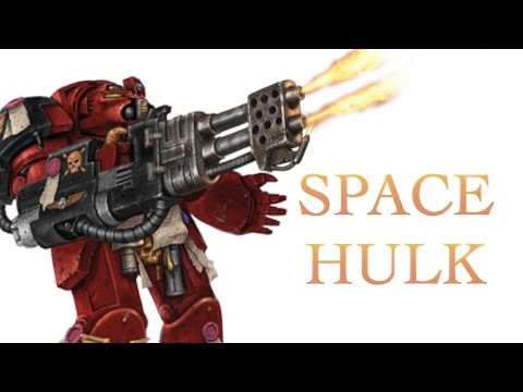 40 Facts and Lore about Space Hulks Warhammer 40K