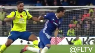 Chelsea vs Everton 5-0 Premier League Melhores Momentos