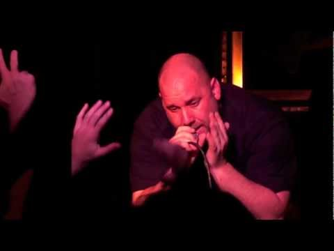 "Sage Francis - ""The Best of Times"" Live HD in Detroit"