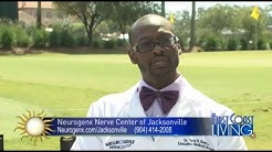 Terel Newton, MD of Jacksonville, FL explains Neurogenx