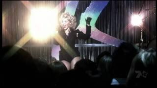 Kylie Minogue  2 Hearts  Live The Kylie Show 2/9 2007 HD 720p