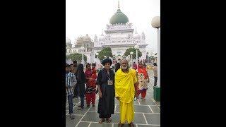Dargah of Syed Waris  Ali Shah  Dewa Sharif  2017