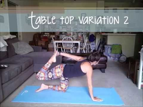 quick and easy yoga poses for beginners  youtube