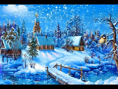 Ukrainian Christmas Carol Sad Christmas Eve YouTube