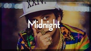 Bruno Mars type beat - Midnight (prod Omnibeats)