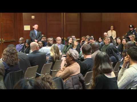 President Kagame speaks at Harvard Kennedy School Center for International Development Part 2/2