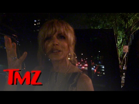Marla Maples -- KATHY GRIFFIN DID WHAT TO DONALD?? (And the Oscar Goes To ...) | TMZ