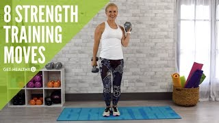 Does it surprise you to learn that we begin lose muscle mass as young age 30? age, building and strength training become much more difficu...