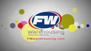 FW Warehousing: the Midwest Solution to Warehousing & 3PL