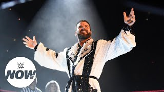Bobby Roode to replace Team Paws' Kevin Owens on WWE MMC