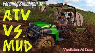 "[""Ai Cave"", ""FARMING SIMULATOR 17"", ""FARMING SIMULATOR 17 Mods"", ""Farming Simulator 17 JOHN DEERE"", ""Farming Simulator 17 JD Gator"", ""JOHN DEERE HPX"", ""JOHN DEERE Gator"", ""FARMING SIMULATOR 17 Gator"", ""FARMING SIMULATOR 17 utility vehicles"", ""Landwirtscha"