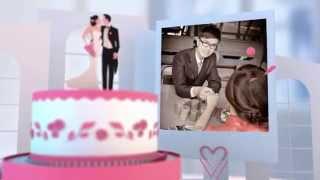 Thousandvideo 婚禮影片 - 編號04