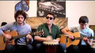 Dynamite (Taio Cruz) Acoustic Cover by Sure Thing