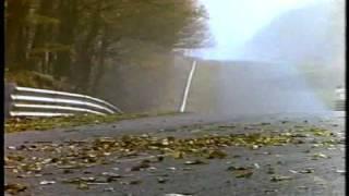 saab 9000 turbo performance ad 1988