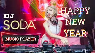 DJ SODA HAPPY NEW YEAR music player