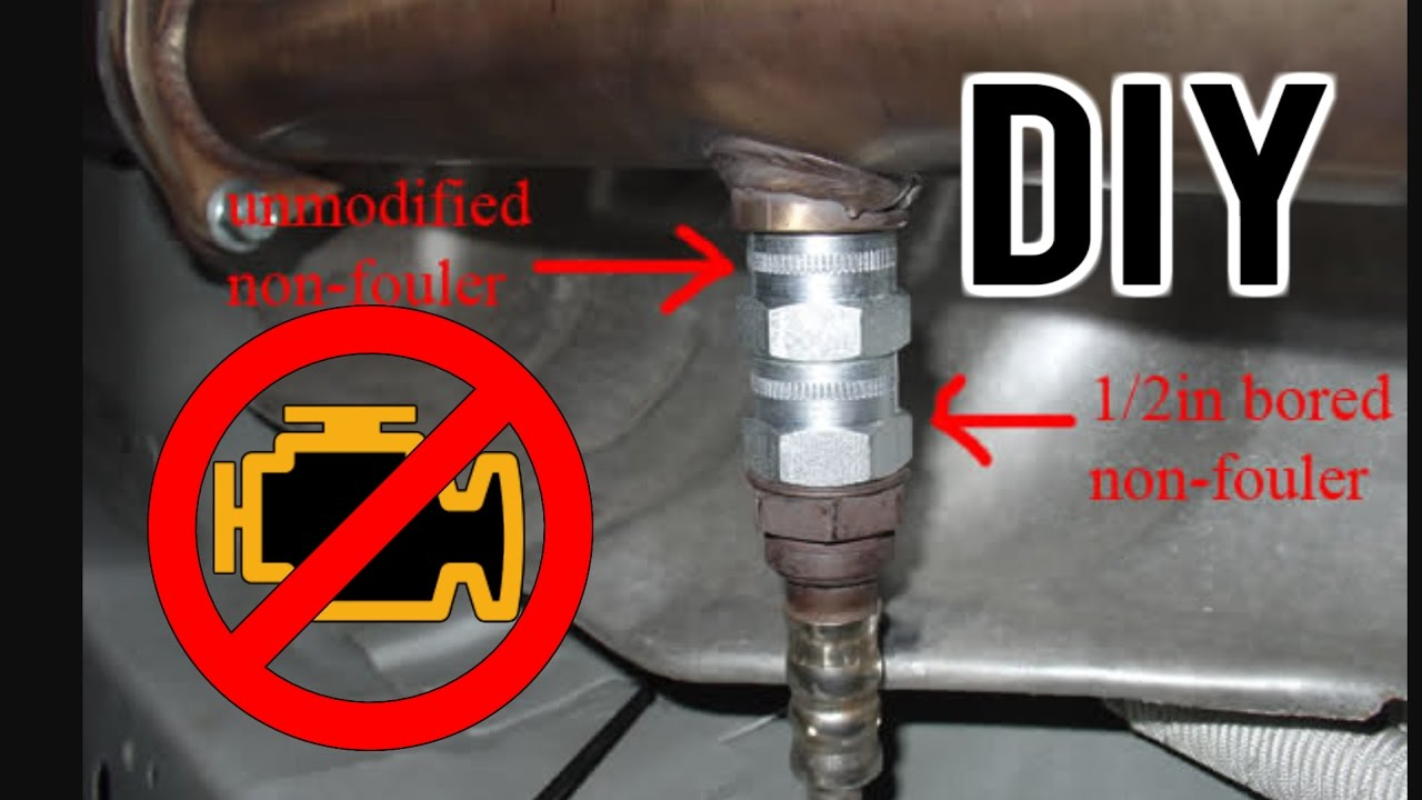 medium resolution of how to keep the check engine off when removing catalytic converter