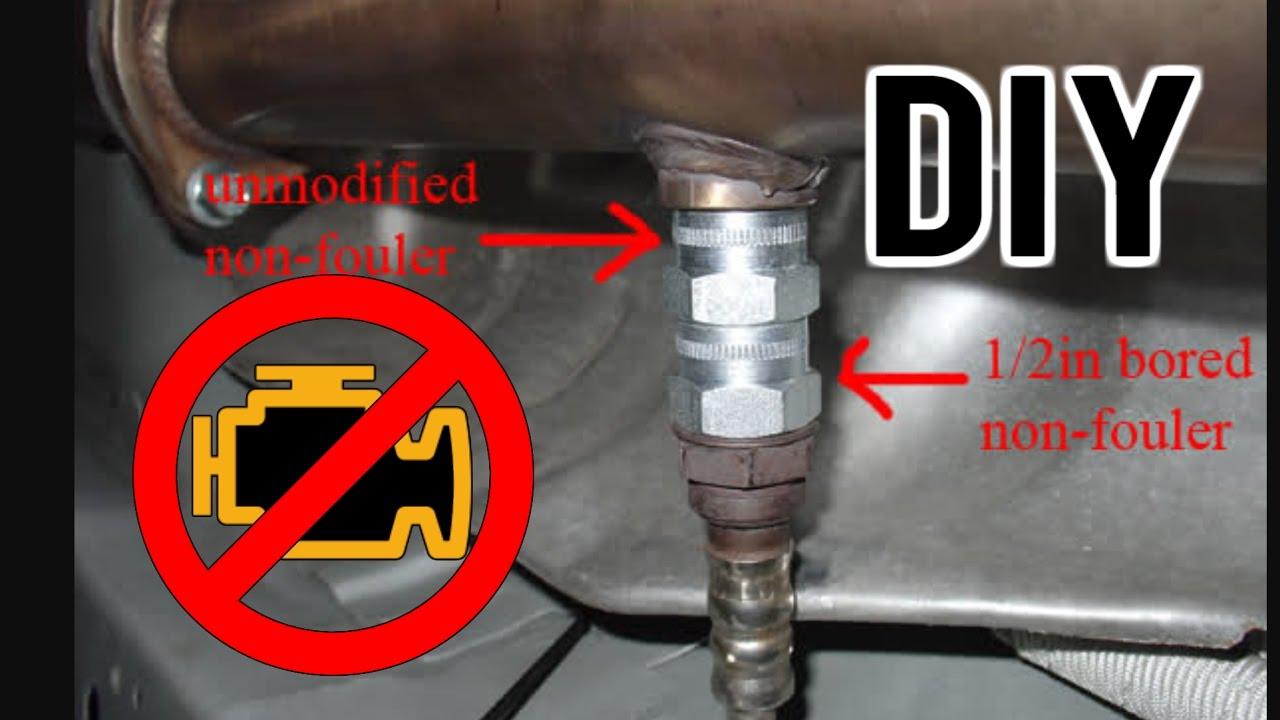 Check Engine Light Honda Accord