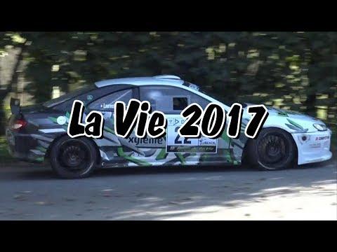 Rally de La Vie 2017