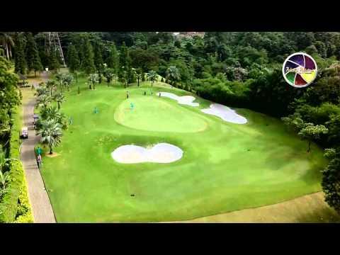 Brother in Green - Bogor Raya Golf Club by Isnan & Team