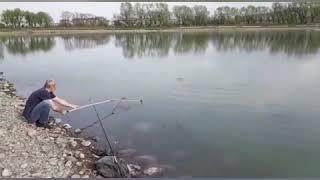 Рыбалка Ингушетия г Карабулак