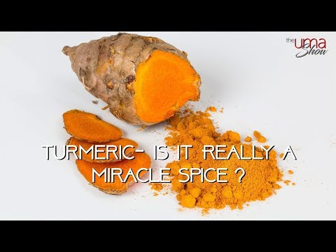 Turmeric Is it Really a Miracle Spice?