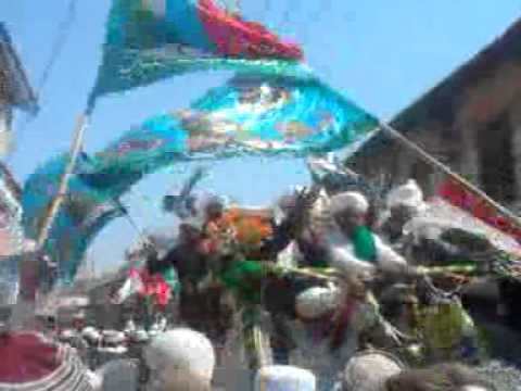 Sunni dawate islami Travel Video