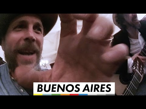 Buenos Aires - JovaReview