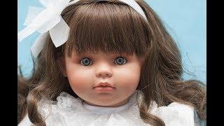 видео Испанские куклы | куклы Munecas Antonio Juan (Мунекас Антонио Хуан) | купить в интернет магазине Эра Детства