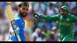 Pakistan VS India | Asia Cup 2018 | 23 Sep | Live from Dubai Stadium | People Reaction